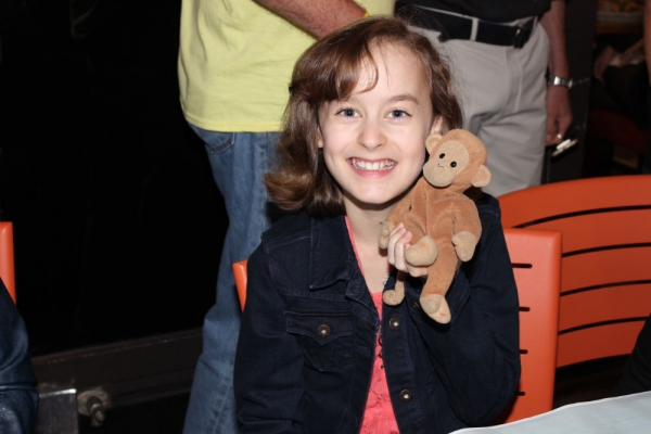 Photo Coverage: Take a Stroll through the BC/EFA Flea Market with Broadway's Biggest Stars!
