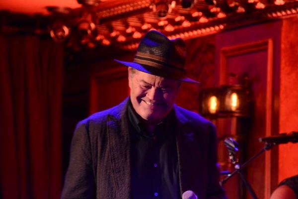 Photo Coverage: Micky Dolenz Celebrates Album Release at Feinstein's/54 Below