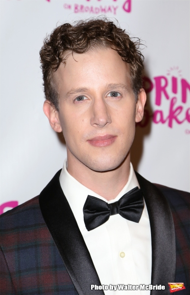 Photo Coverage: SPRING AWAKENING Cast Parties All Night Long on Opening Night!