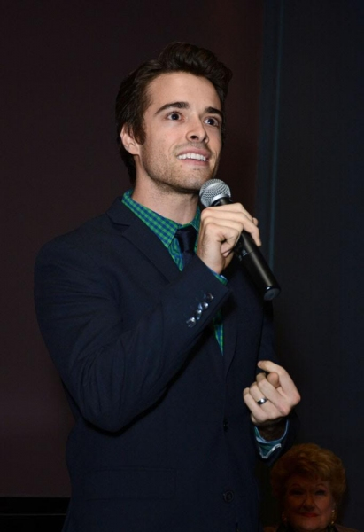 Corey Cott