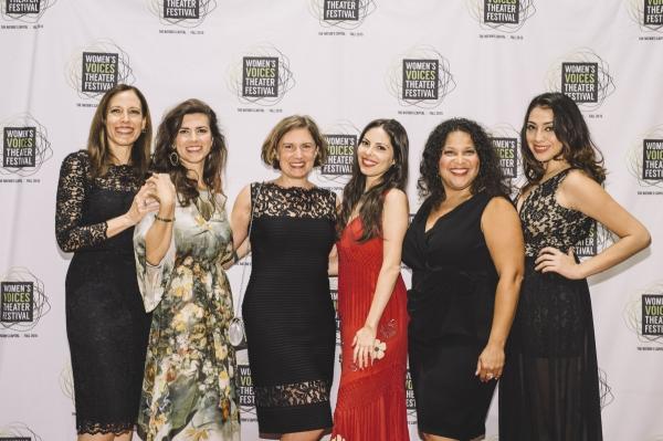 Marian Licha (Sister Sonia), Gabriela Fernandez-Coffey (Fabiola Castillo), Karen Zaca Photo