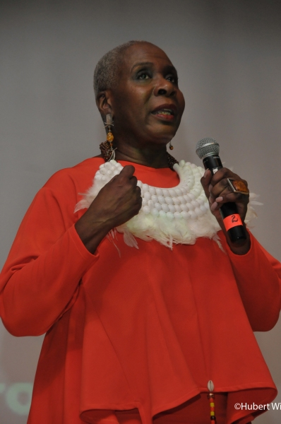 Marcia Pendelton Photo