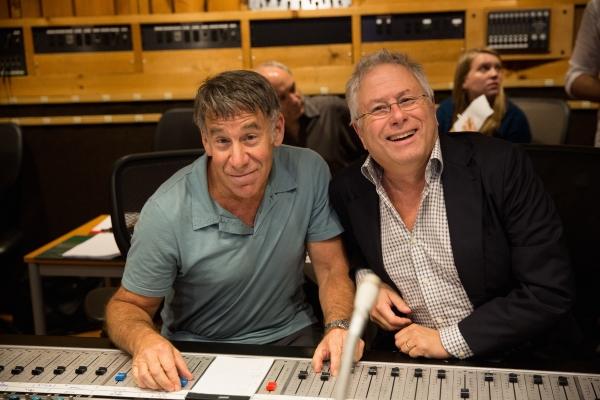 Stephen Schwartz, Alan Menken