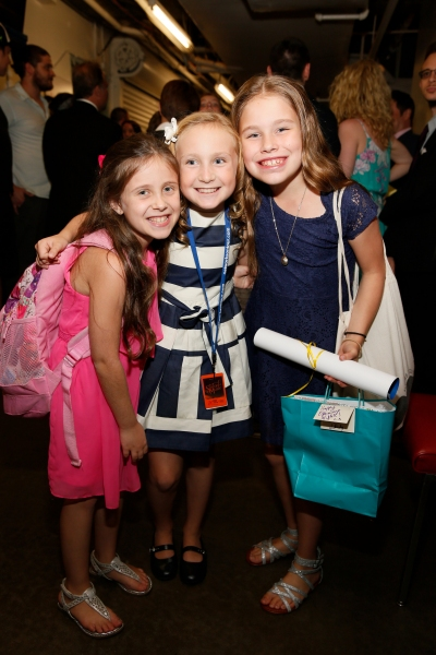 Photo Flash: THE SOUND OF MUSIC National Tour Celebrates Opening Night in Los Angeles; Curtain Call!