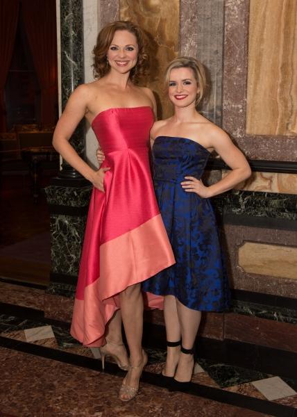 Kristen Beth Williams, Adrienne Eller