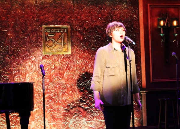 Photo Flash: Inside Samuel French's 'SING AND TELL' with Jay Armstrong Johnson, Emily Skeggs & More
