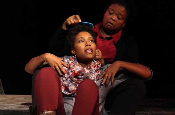 Photo Flash: First Look at Pegasus Theatre Chicago's FOR HER AS A PIANO