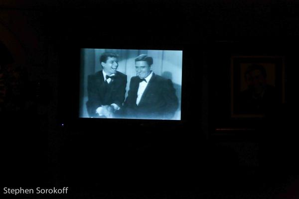 Jerry Lewis & Danny Lewis