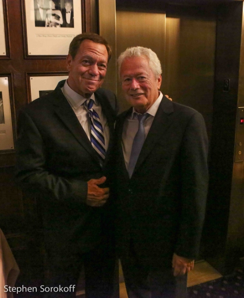 Photo Coverage: Jerry Lewis Brings His Act Home to the Friars Club
