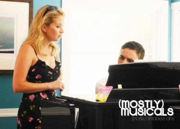 Ashley Fox Linton works with Gregory Nabours