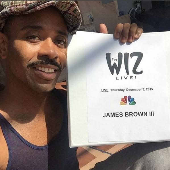James Brown III