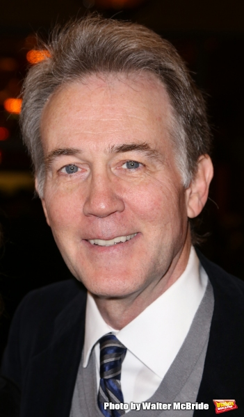 Photo Coverage: Broadways Best Gathers at the American Airlines Theatre for OLD TIMES Opening Night!