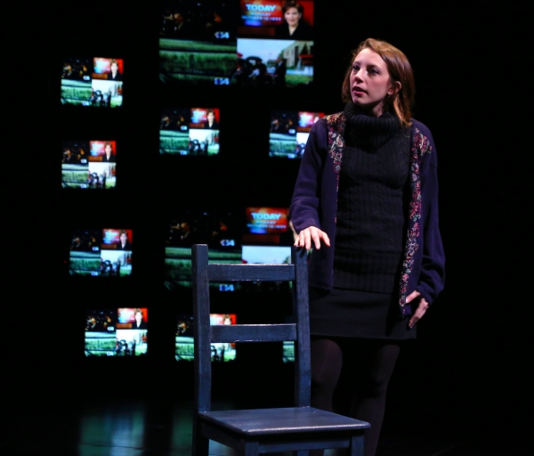 Photo Flash: First Look at CT Repertory Theatre's THE LARAMIE PROJECT
