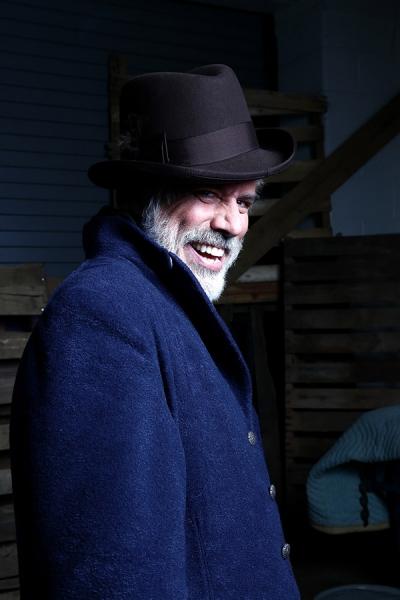 Jeff McCarthy as Fagin