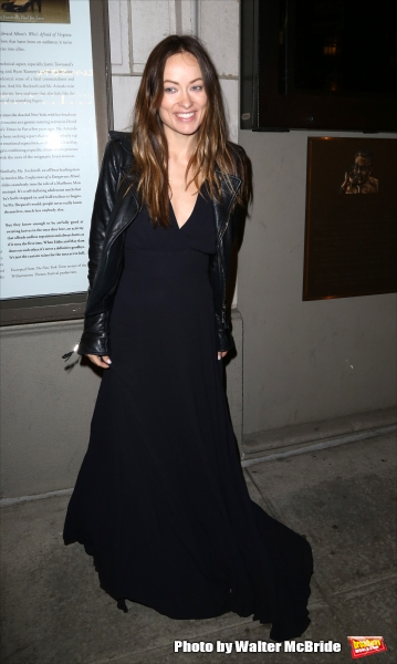 Photo Coverage: FOOL FOR LOVE Red Carpet Celebrity Arrivals!