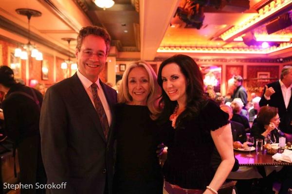 Photo Coverage: Haley Swindal Brings PLAY TO WIN to Feinstein's/54 Below