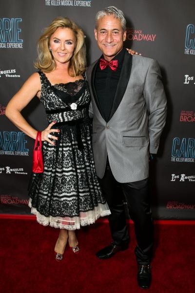 Jill Whelan, and Greg Louganis