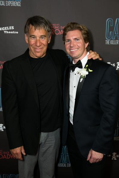 Stephen Schwartz and Brady Schwind