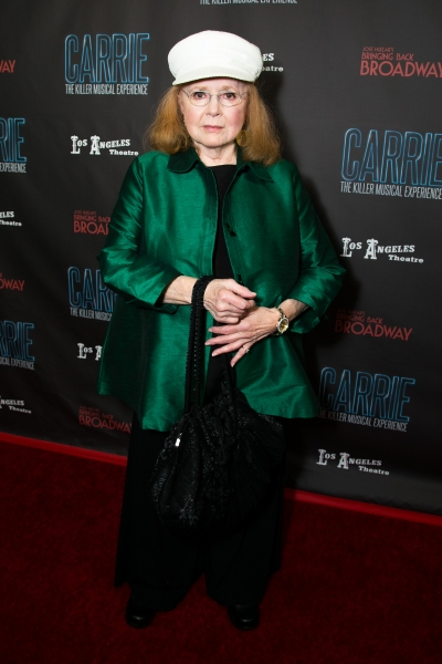 Piper Laurie Photo