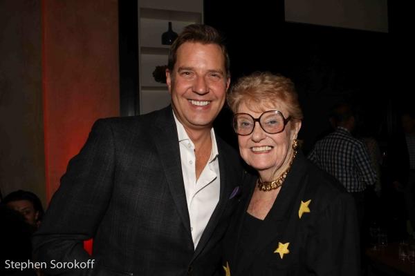 Steven Reineke & June Freemazon