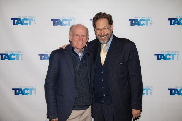 James Murtaugh, David Staller
