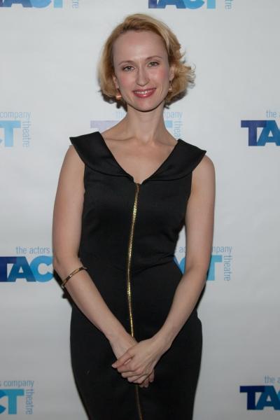 Victoria Mack