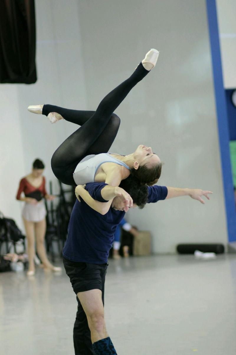 BWW Blog: Meet Jennifer Kronenberg of Miami City Ballet