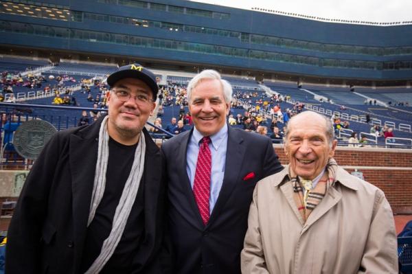 Alan Gilbert, Kenneth C. Fischer, & Eugene M. Grant