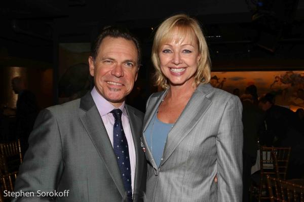 Kurt Elling & Maria von Nicolai