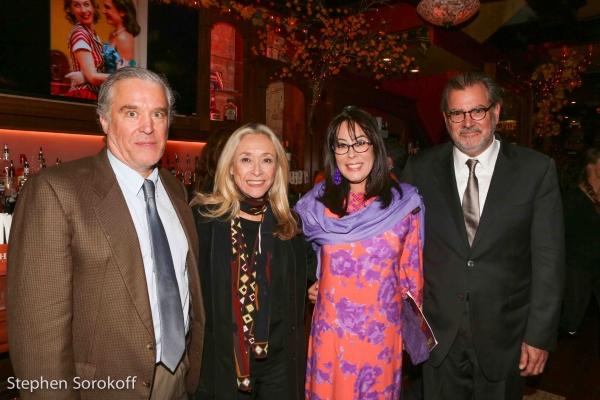 Casey Childs,Eda Sorokoff, Catherine Adler, Alan Goodman