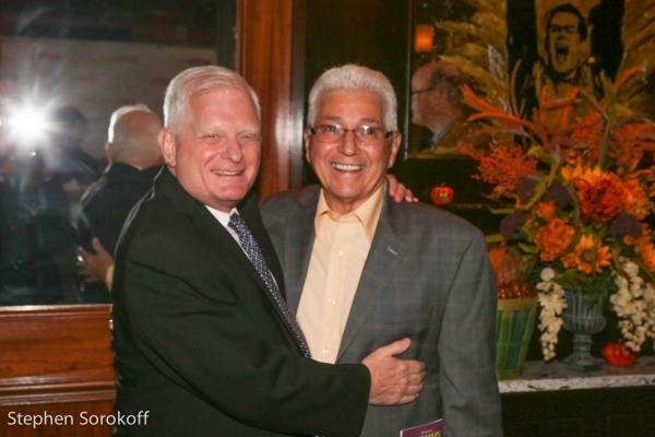 Ted Snowdon & Duffy Violante