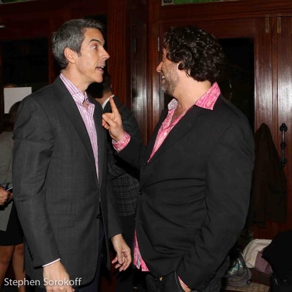 Joseph Thalken & Michael Barakiva Photo