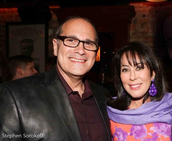 Dan Shaheen & Catherine Adsler