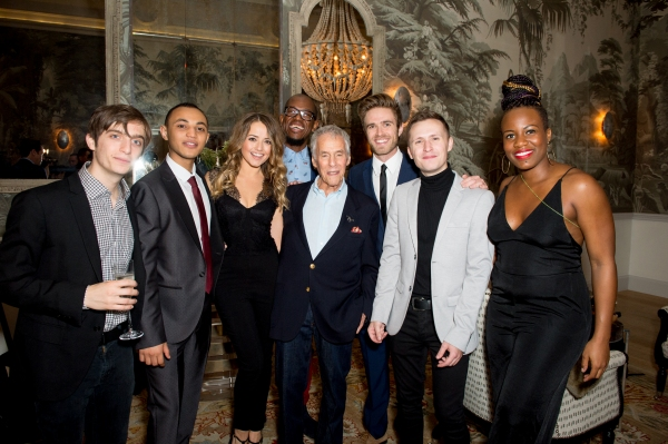 Photo Flash: CLOSE TO YOU: BACHARACH REIMAGINED Celebrates Opening Night in the West End