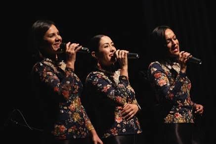 Photo Flash: Soledad O'Brien, Taboo, Cristela Alonzo and More Attend I AM LATINO IN AMERICA Tour in L.A.