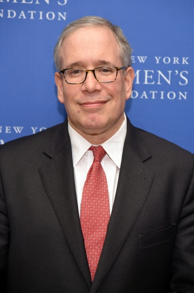 New York City Comptroller Scott Stringer