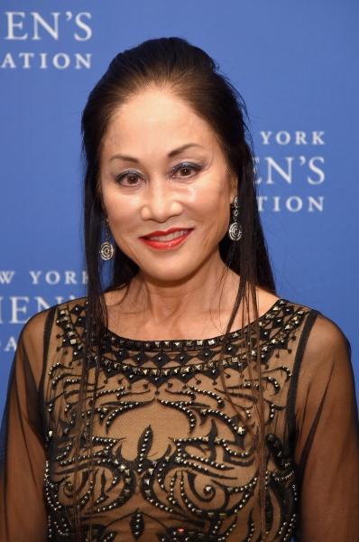 Composer Lucia Hwong Photo