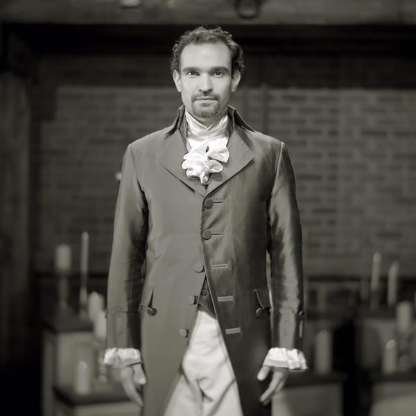 Javier Munoz, aka, ''Javilton''