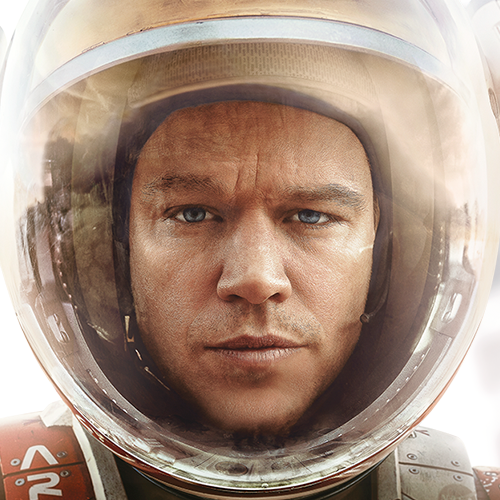THE MARTIAN Tops Rentrak' Official Worldwide Box Office Results for Weekend of 10/18