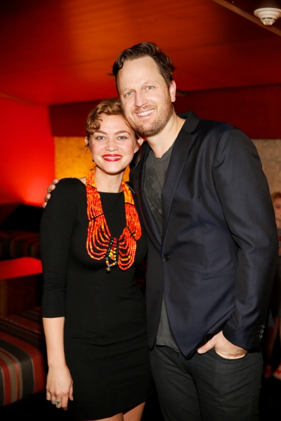 Photo Flash: KANSAS CITY CHOIR BOY, Starring Todd Almond and Courtney Love, Opens at Kirk Douglas Theatre