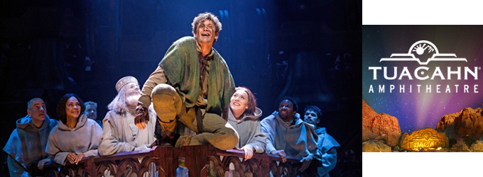 Sound the Bells! THE HUNCHBACK OF NOTRE DAME Heads to Utah Amphitheatre