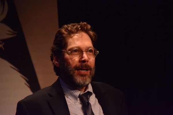 Photo Coverage: Project Shaw Presents THE DOCTORS DILEMMA
