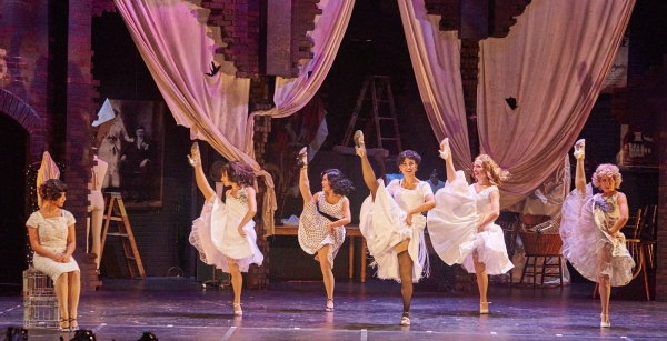 Photos: First Look at Fiddlehead Theatre's WEST SIDE STORY
