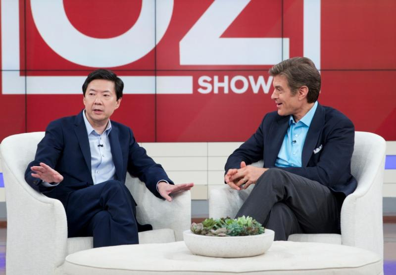 how to watch dr.oz show today