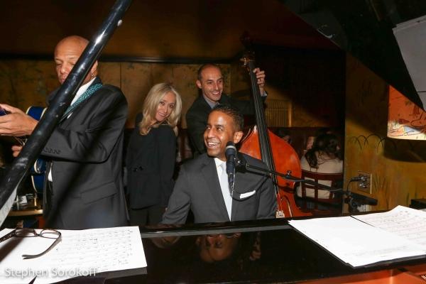 Loston Harris Trio
