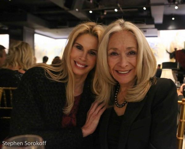 Patty Farmer & Eda Sorokoff Photo