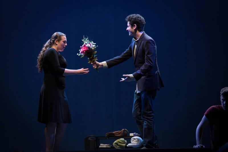 BWW Review: NEXT TO NORMAL at Three Act Theatre
