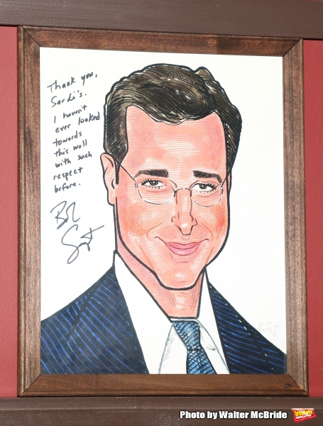 Bob Saget portrait