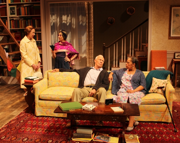Photo Flash: First Look at Off-Broadway's THE HUMMINGBIRD'S TOUR