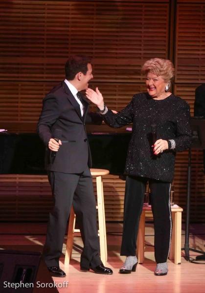 Michael Feinstein & Marilyn Maye
